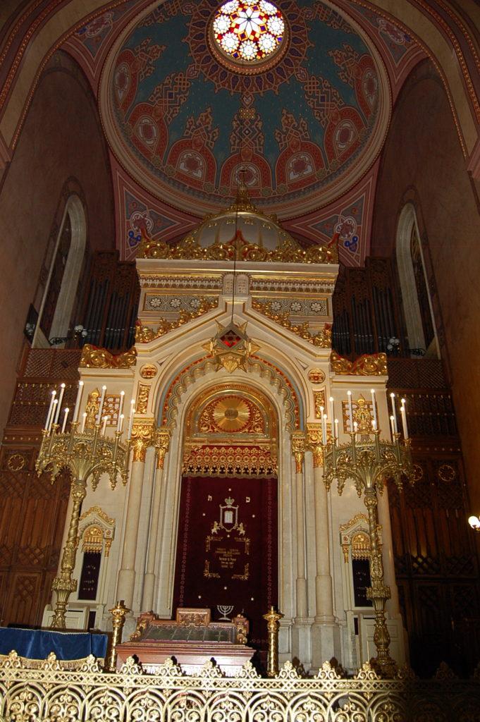 arc synagogue